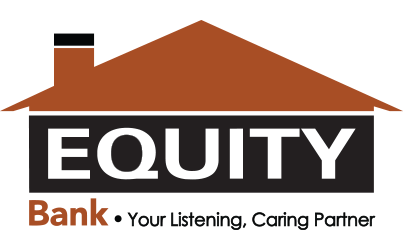 Job Opportunity at Equity Bank