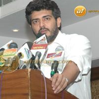 Ajith's Conversation with Press - Exclusive