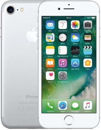 Apple iPhone 7 Price In Bangladesh 2018