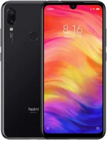 Xiaomi Redmi Note 7 Price In Bangladesh.