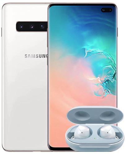 Samsung Galaxy S10 Plus Price In Bangladesh.