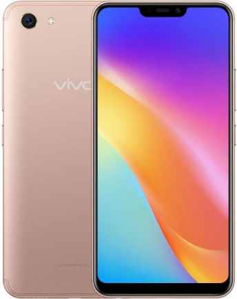 Vivo Y81 Price In Bangladesh.
