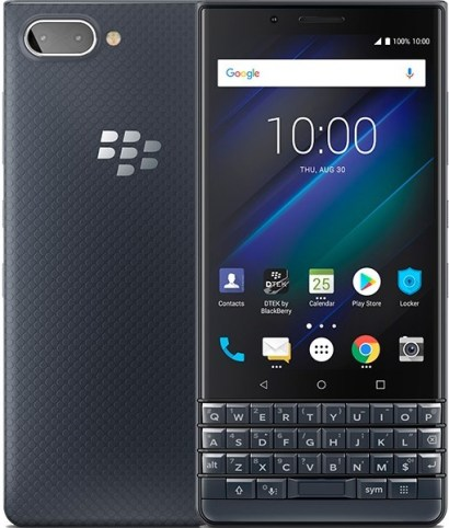 BlackBerry KEY 2 LE Price In Bangladesh.