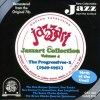 014 JazzArt Collection Volume 4 – The Progressives 2 – (1949/1951) (Birth of the Cool!) VJAZZ 014 – JAZ 464