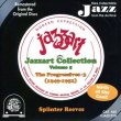 JazzArt Collection Volume 5 – The Progressives 3 – (1949/1952) (Birth of the Cool!) VJAZZ 015 – JAZ 465