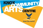 Knox Community Art Centre logo
