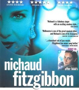 Nichaud Fitzgiggon poster