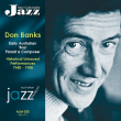 Don Banks – Early Australian Bop – AJM 033 – BAN 671