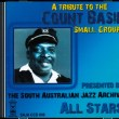 624 – South Australian Jazz Archive All Stars – A Tribute to the Count Basie Small Groups