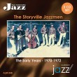 048 The Storyville Jazzmen (The Early Years 1970-1972) – 2 CD set – AJM 048