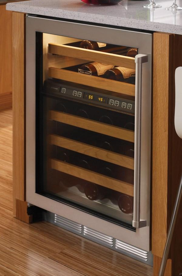 Sub-Zero Wine Refrigerators Undercounter
