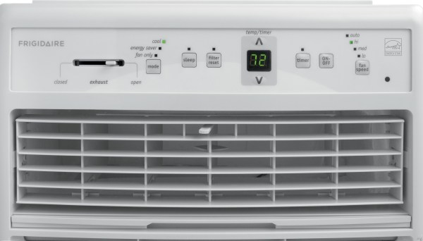 Slider Window Air Conditioner Units