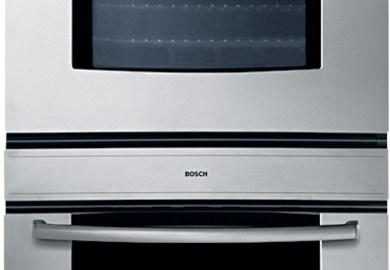 Bosch Double Convection Wall Oven