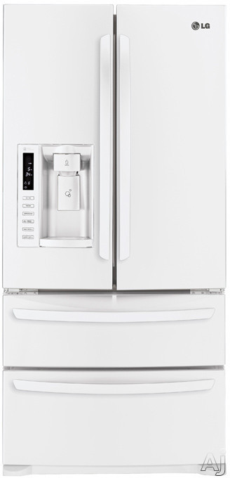 Whirlpool Gold Resource Saver GI6FDRXXY 25.5 cu. ft