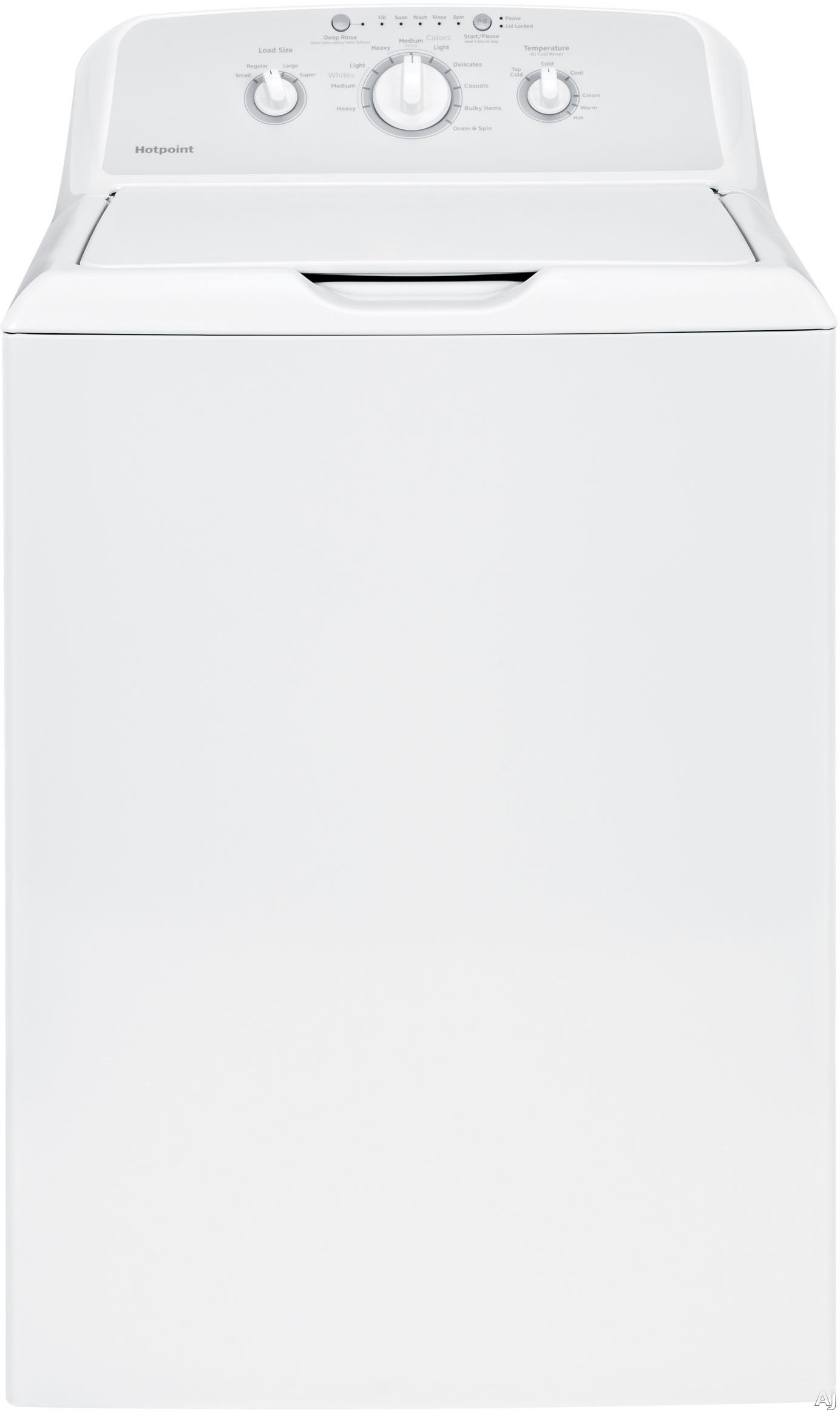 Avanti Tlw30w Top Load Portable Washer 3 0 Cu Ft Capacity