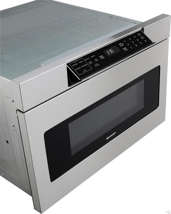 Sharp 24 Microwave Drawer Oven