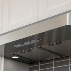 Zephyr Kitchen Hood Grey Granite Sink Ak7136asbf 36 Inch Under Cabinet Canopy Range With 400 Power Gust Series