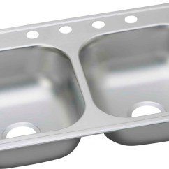 Stainless Steel Undermount Kitchen Sinks Counter Covers
