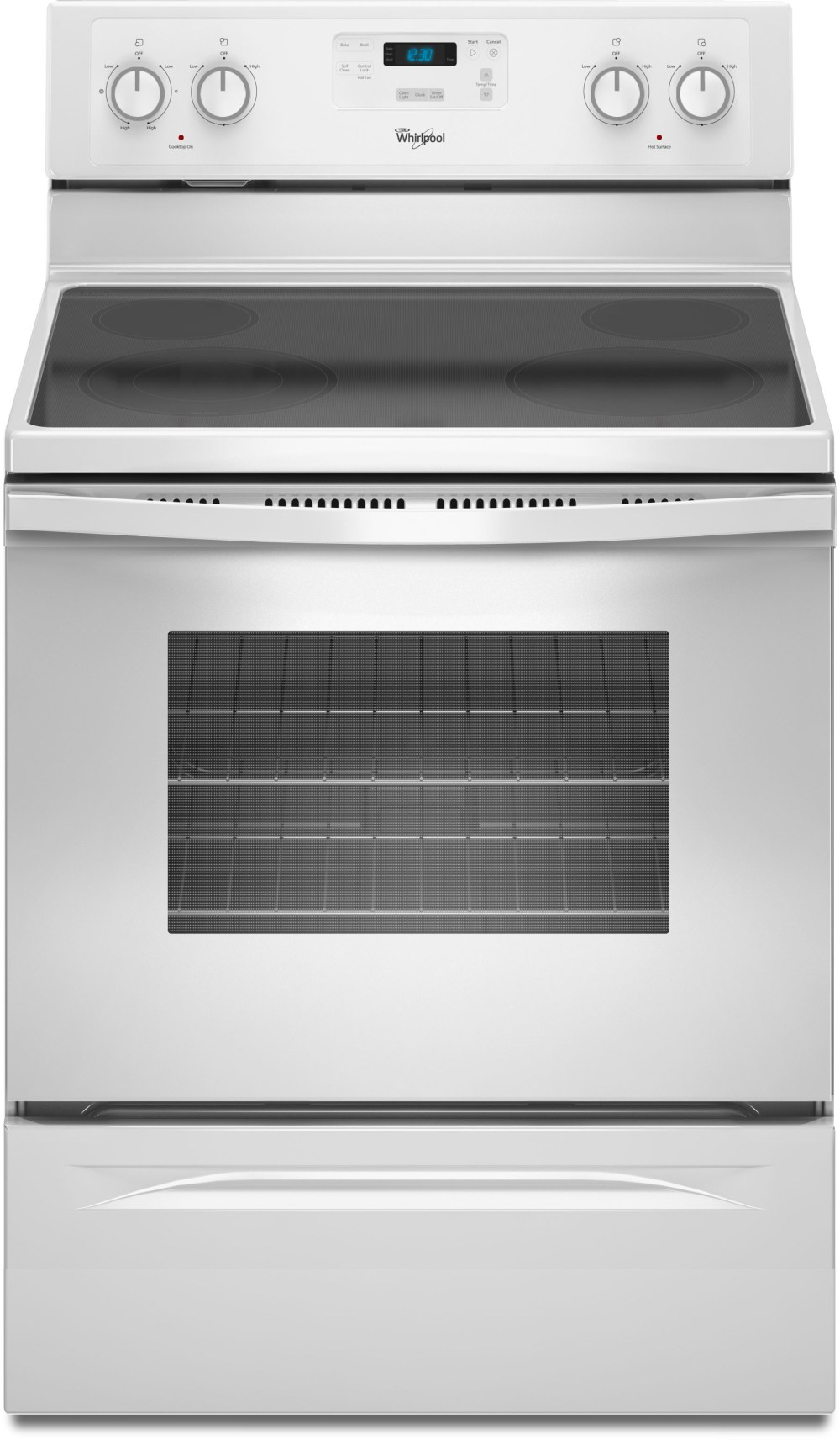 medium resolution of whirlpool wfe510s0aw 30 inch freestanding electric range with 4 whirlpool dryer wiring diagram whirlpool electric range wiring diagram wfe510s0aw