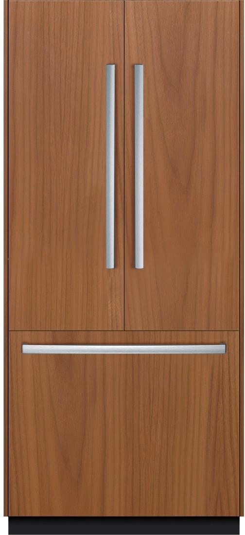 Bosch B36IT800NP 36 Inch BuiltIn French Door Refrigerator