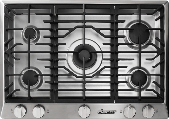 Discovery 36 Dual Fuel Range