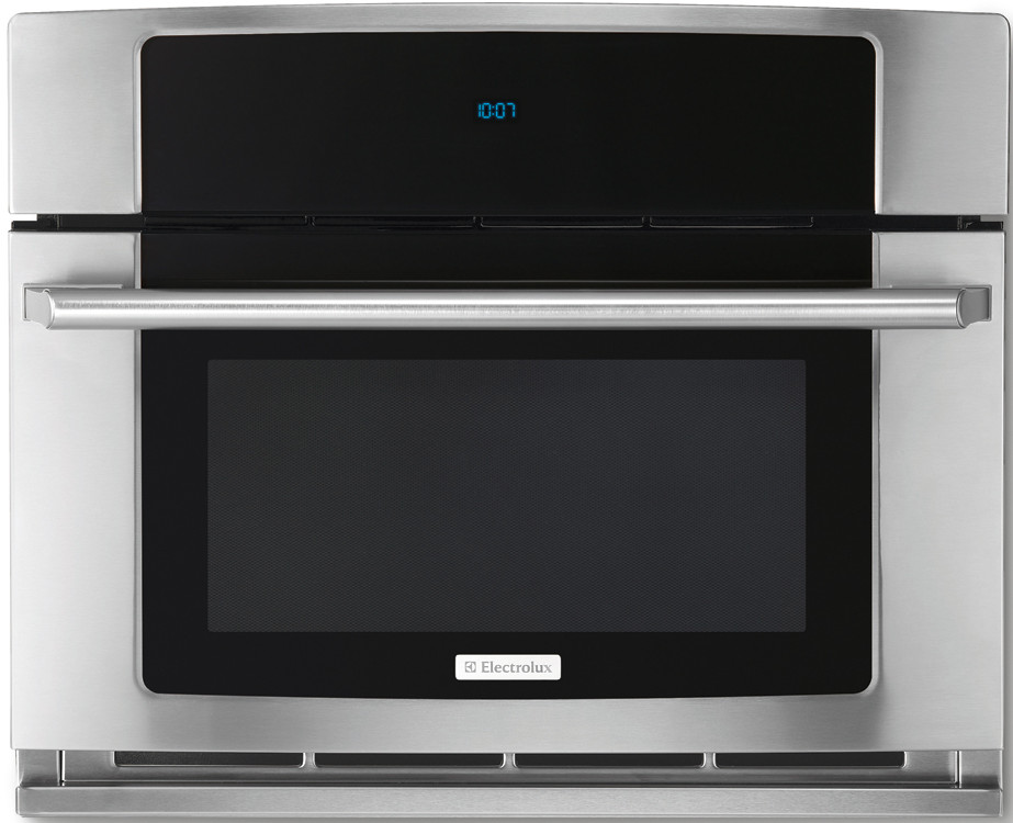 electrolux wave touch series ew27so60ls