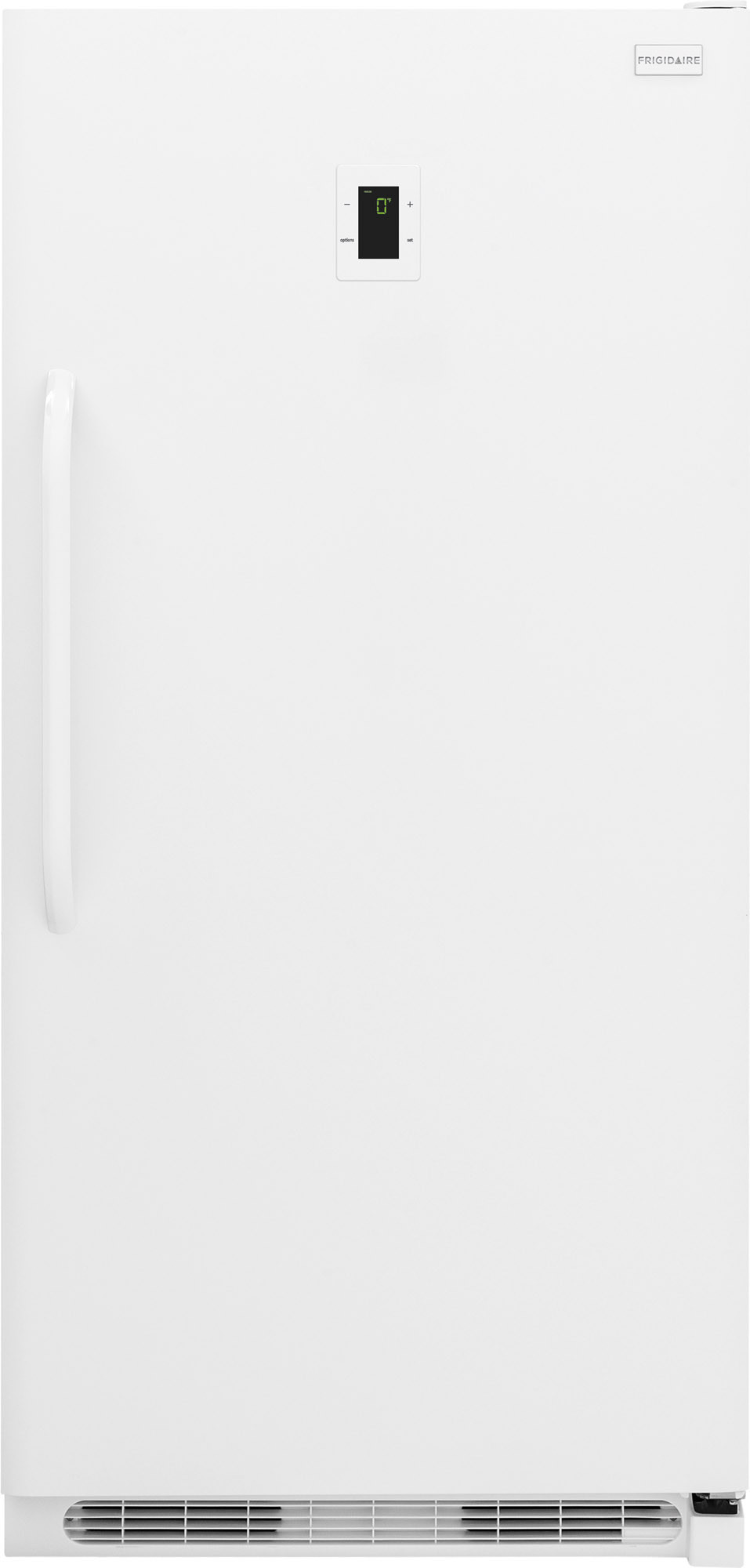 Kenmore 27002 Elite 20 5 Cu Ft Upright Freezer In White