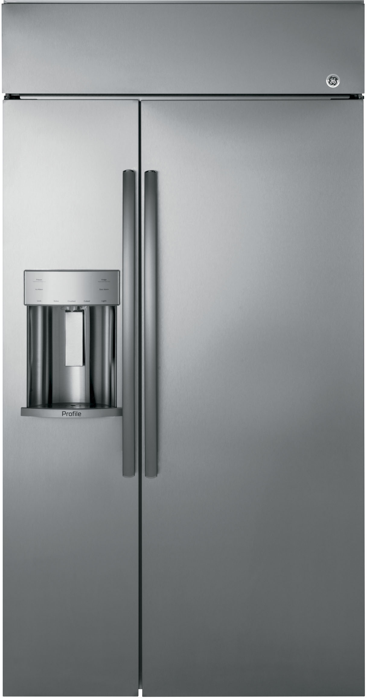 Side By Side Miele Good Miele Integrated Upright Freezer With Side