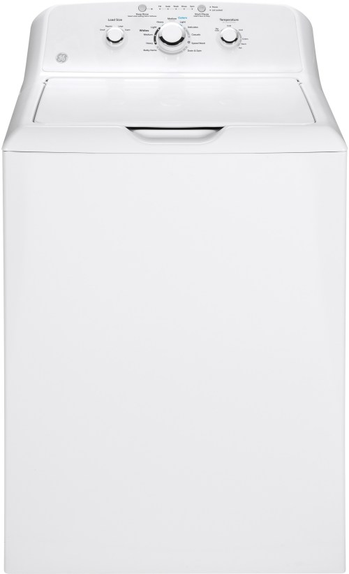 small resolution of ge gtw330askww 27 inch 3 8 cu ft top load washer with 11 wash cycles 700 rpm deep rinse speed wash bleach and fabric softener dispensers