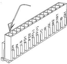 Amana REK10B Low Voltage Kit (10 Pack)