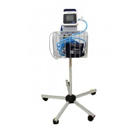 Blood Pressure Monitor Omron HBP-1300 with Trolley and