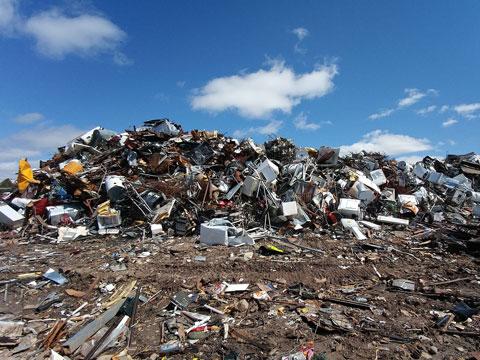 Bencana Sampah Yang Tidak Dikelola Dengan Baik