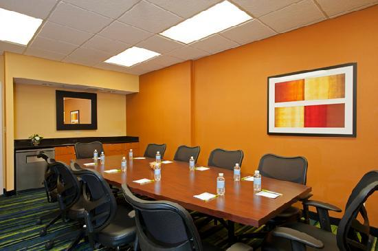 Book your Meeting With Us Today.