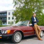Autojen vertaisvuokrauspalvelu Autolevi keräsi 225 000 euroa joukkorahoitusta laajentaakseen Suomeen