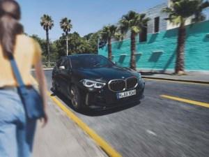 CAP-Group hankkii autokouluihinsa lähes sata BMW:n 1-sarjalaista