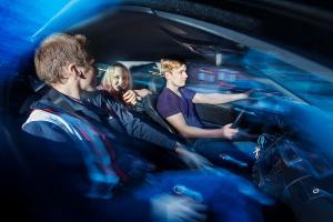 Päihteet nuorilla usein läsnä liikenteessä