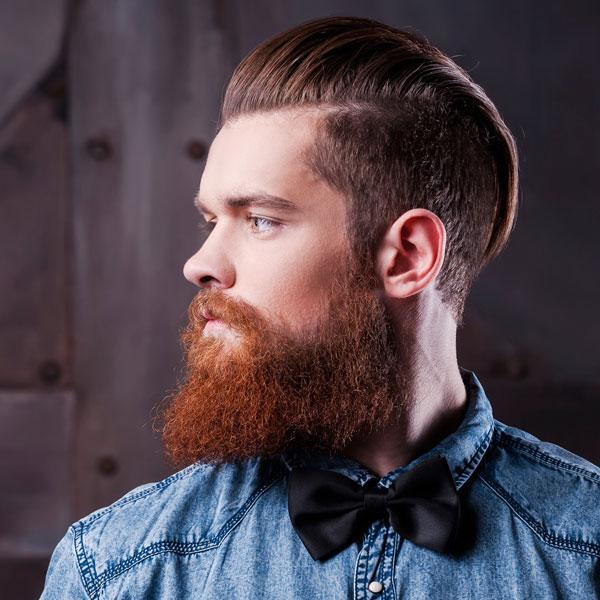 Männer Haartrends 2015 AJOURE MEN De