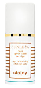 After-Sun Creme von Sisley