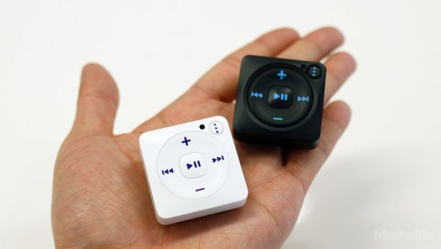 The Mighty: An MP3 Player That Syncs Your Spotify Playlists