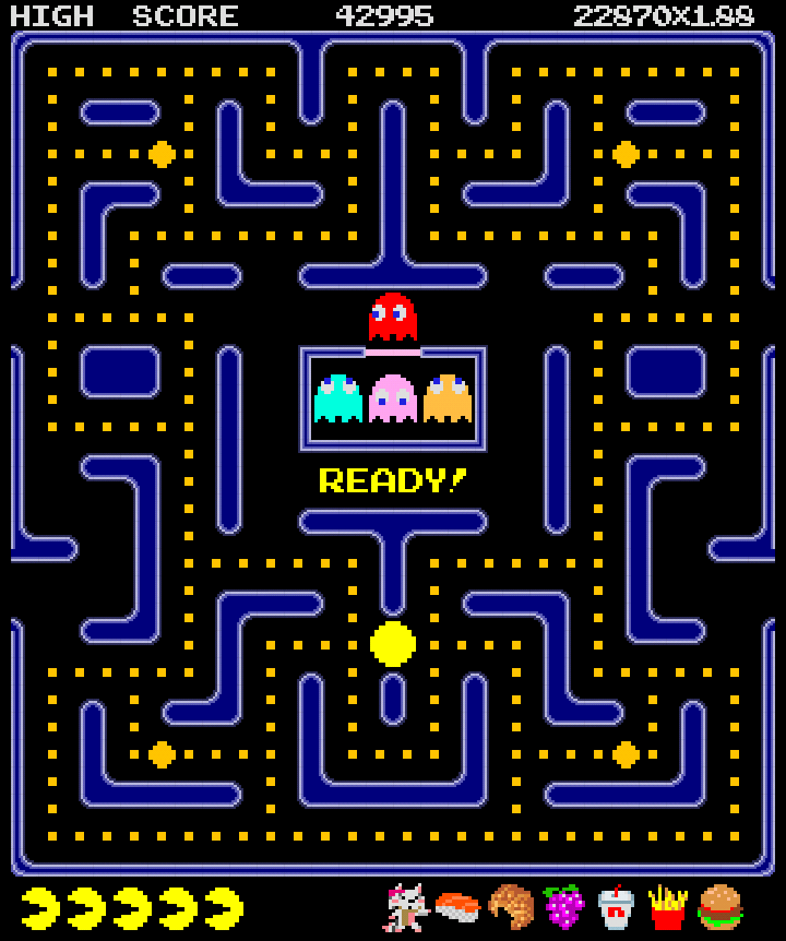 The Father of Pac-Man Has Died at Age 91. - A Journal of Musical Things