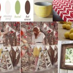 Color Muse: Apple Fields