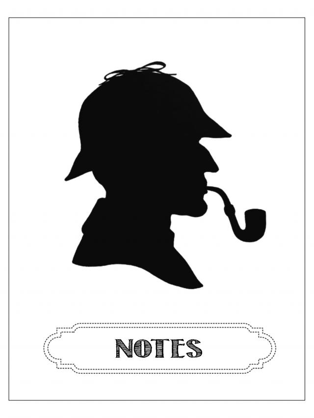 sherlocknotebook