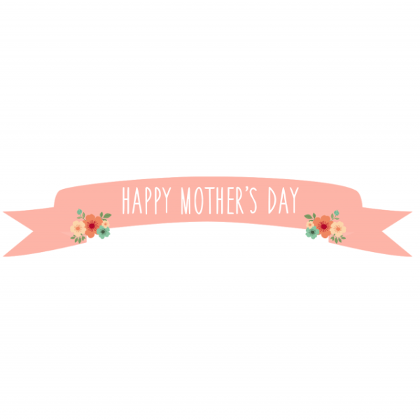 Mother's Day Banner | Free Printable