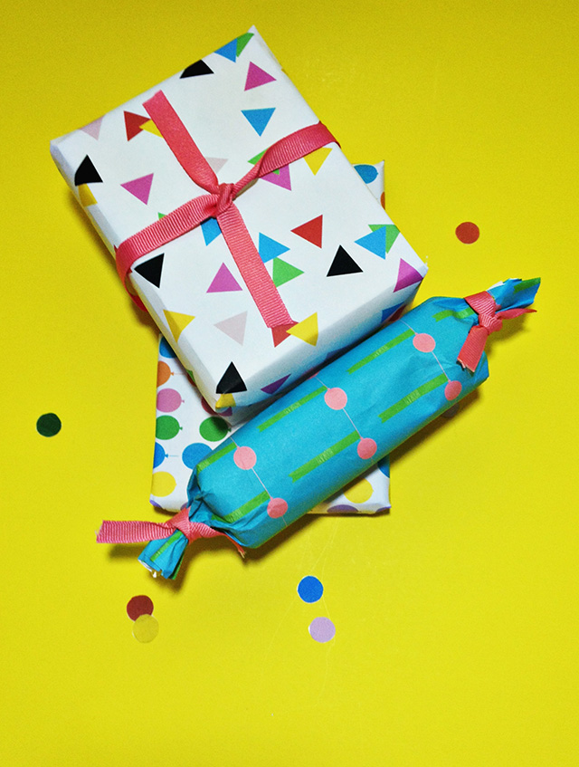 picture relating to Printable Birthday Wrapping Paper known as Birthday Reward Wrap Cost-free Printable Friday A Content Revolt