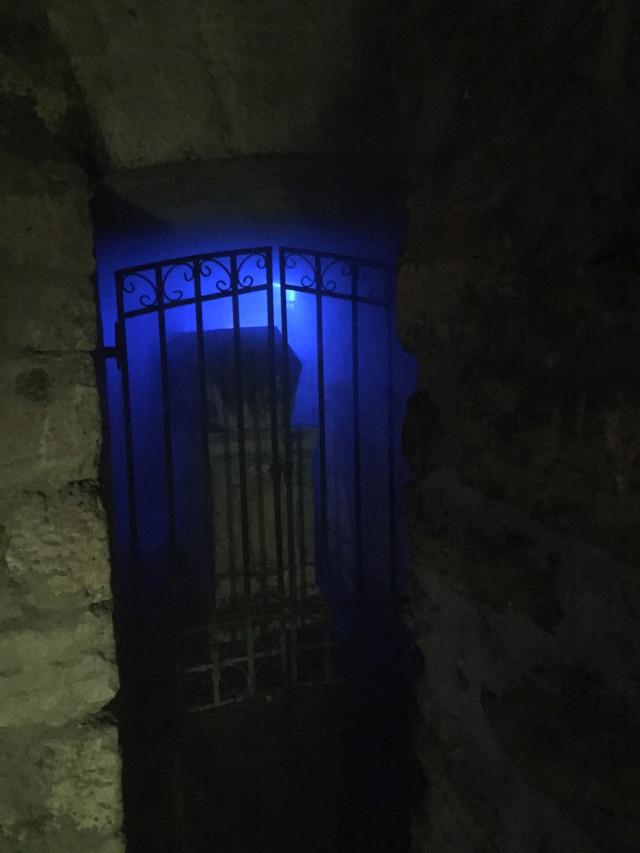 budapest labyrinth2