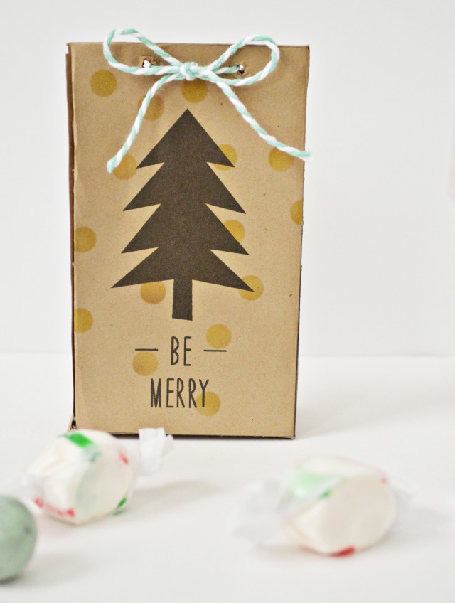 be merry bag7