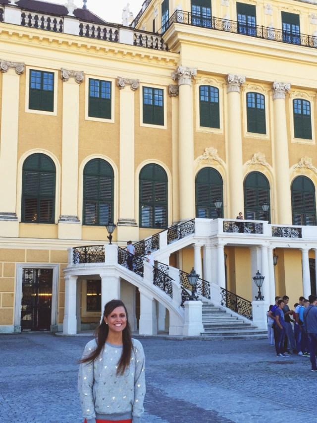vienna schonbrunn palace5