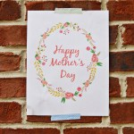 Mother's Day Print | Free Printable Friday