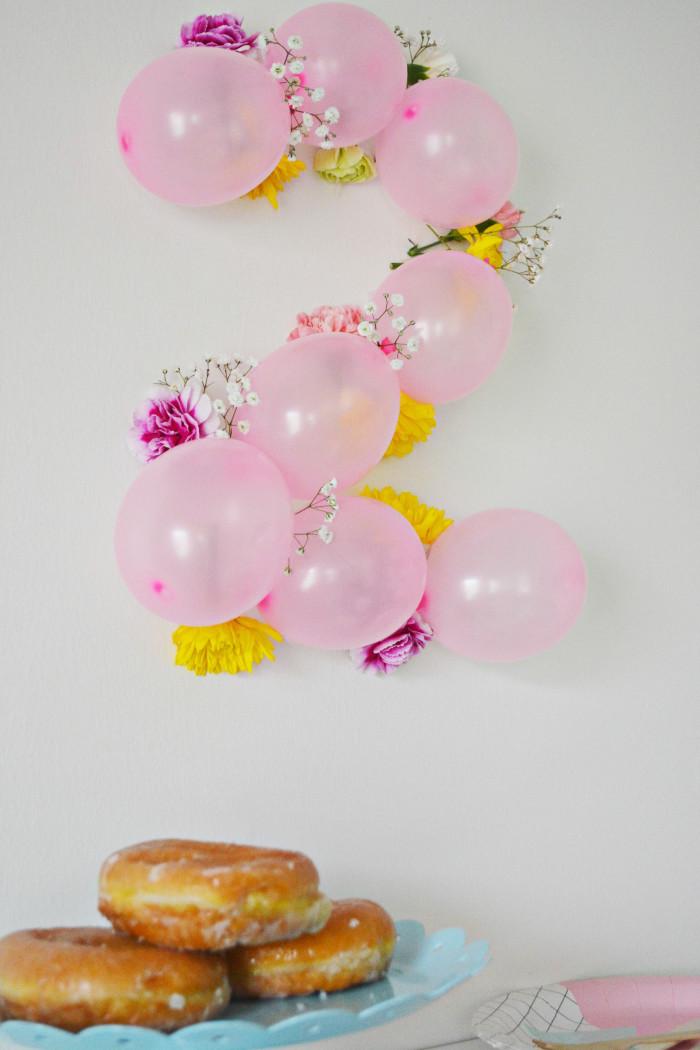 balloon flower number1
