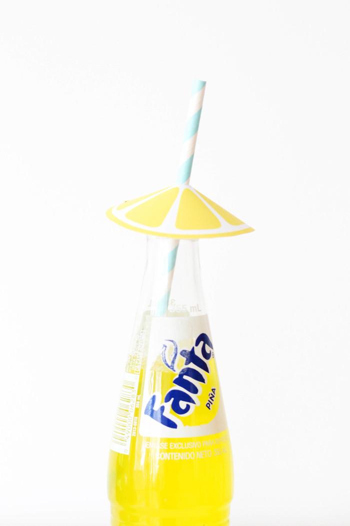 Citrus Straw Umbrella free printables from @ajoyfulriot-15